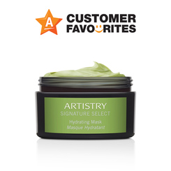 ARTISTRY SIGNATURE SELECT Hydrating Mask - 100g