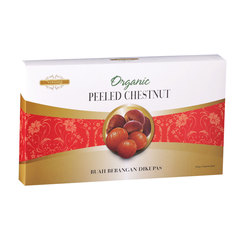 Vergold Organic Peeled Chestnut