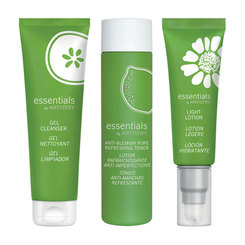 essentials by ARTISTRY 3-Step Skin Care Set