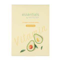 Essentials by ARTISTRY Vitamin E Avocado Mask - Nourishing
