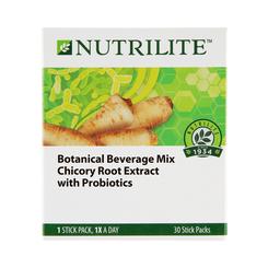 Nutrilite 益生菌菊苣根精华综合植物饮料