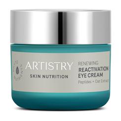 ARTISTRY SKIN NUTRITION Renewing Reactivation Eye Cream