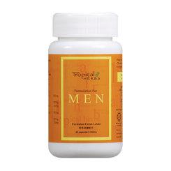 Tropical Herbs Formulation for Men - 60 cap
