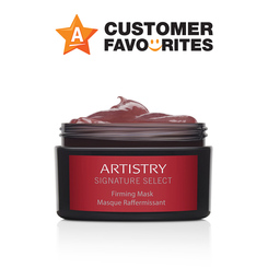 ARTISTRY SIGNATURE SELECT Firming Mask - 125g