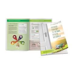 Nutrilite DOUBLE X Brochure