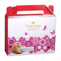 Vergold 幸运饼 - 150克