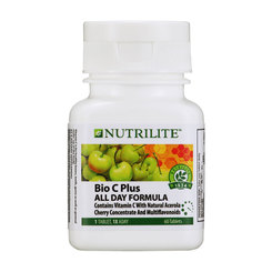 Nutrilite Bio C Plus All Day Formula