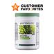 Nutrilite Soy Protein Drink Mix - Green Tea Flavor 450g