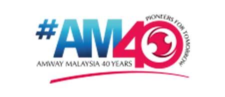 Amway Malaysia 2016