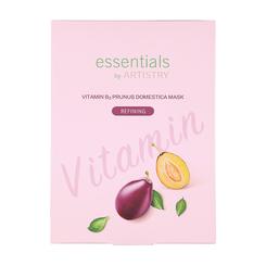 Essentials by ARTISTRY Vitamin B3 Prunus Domestica Mask - Refining