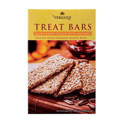 Vergold Treat Bars
