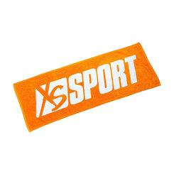 XS Sport Towel - Orange