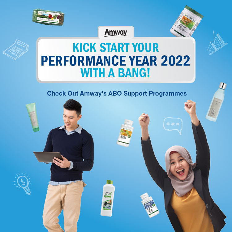 Kick Start Your Performance Year 2022 With A Bang!