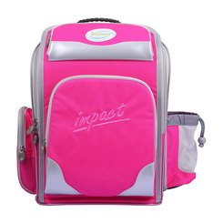 Impact Ergo Backpack - Pink