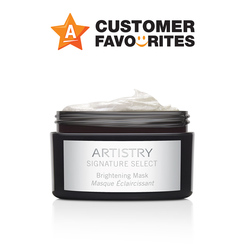 ARTISTRY SIGNATURE SELECT Brightening Mask - 100g