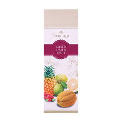 Vergold Tropical Dried Fruits