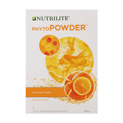 Nutrilite PhytoPOWDER (Stick, 20 Sticks/Box)