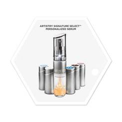 ARTISTRY SIGNATURE SELECT Personalized Serum Leaflet (5/pack)