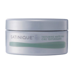 SATINIQUE Texturing Matte Wax - 50g