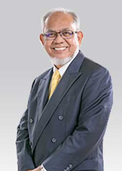 Dato' Abdullah Thalith Bin Md Thani