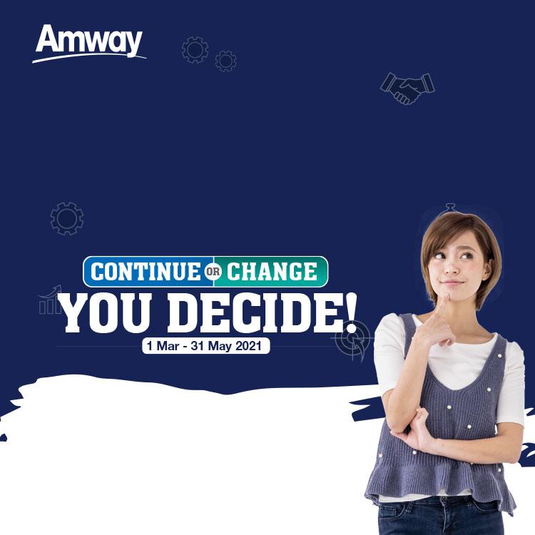 Amway Brand