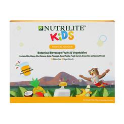 Nutrilite Kids Botanical Beverage Fruits & Vegetables