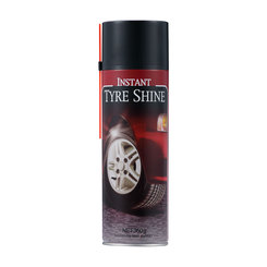 Instant Tyre Shine - 350g