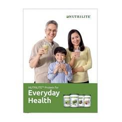 Nutrilite Protein Booklet