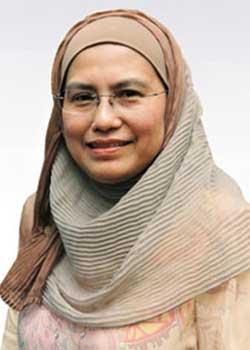 Aida Binti Md. Daud
