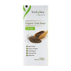 BodyKey Organic Chia Seed