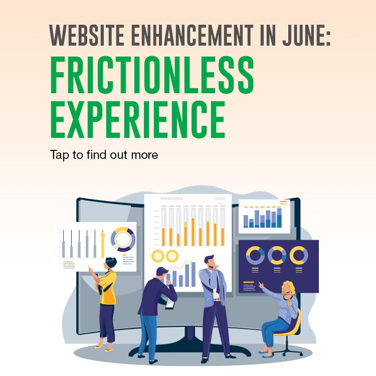 Website Enhancement