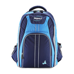 Impact Backpack - Blue