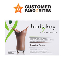 BodyKey by Nutrilite Meal Replacement Shake