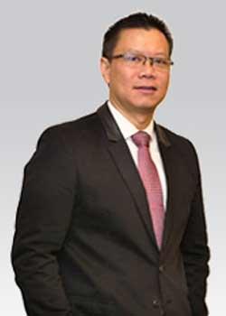 Michael Jonathan Duong