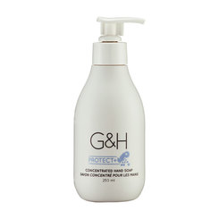 G&H PROTECT+ Concentrated Hand Soap - 250ml