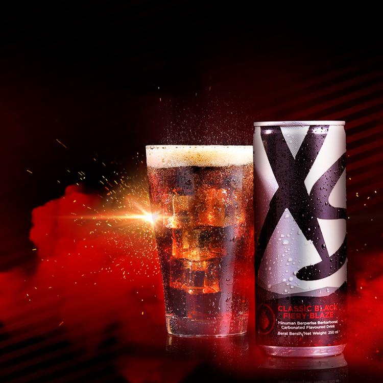 XS Drinks
