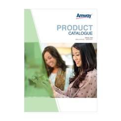Product Catalogue - English