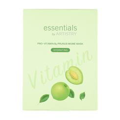 Essentials by ARTISTRY Pro-Vitamin B5 Prunus Mume Mask - Hydrating