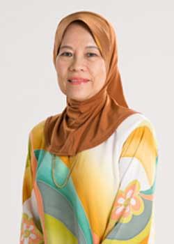 Tan Sri Faizah Binti Mohd Tahir