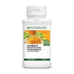 Nutrilite Lecithin-E