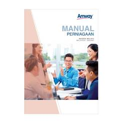 Business Manual - Bahasa Melayu