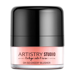 ARTISTRY STUDIO Tokyo Edition Oh-So-Cheeky Blusher