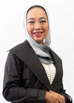 Datin Azreen Binti Abu Noh