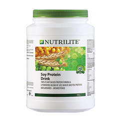 Nutrilite Soy Protein Drink - 900g