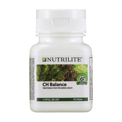 Nutrilite CH Balance - 60 sg