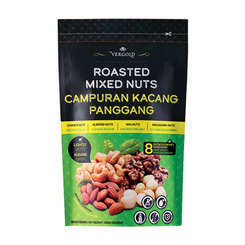 Vergold Roasted Mixed Nuts