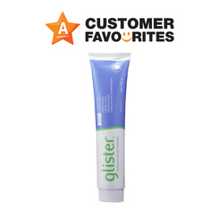 GLISTER Multi-Action Fluoride Toothpaste - 200g